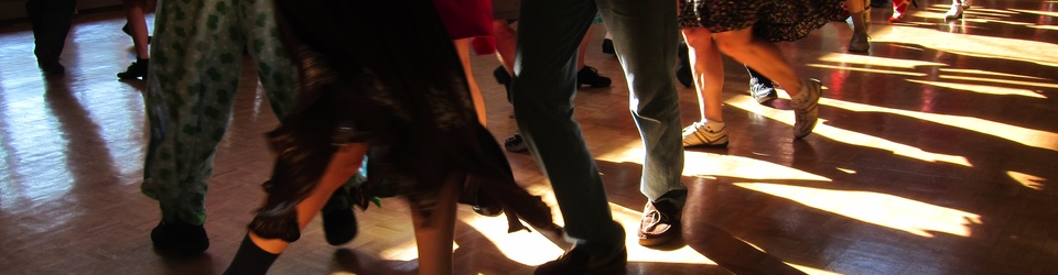 Bellingham Country Dance Society